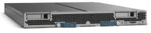 Cisco UCS B250 M1 Extended Memory Blade Server